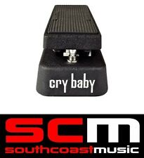 Jim Dunlop Clyde McCoy Cry Baby Wah Wah CM95 Guitar FX Pedal CM95 WahWah New
