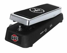 BBE WAH Tru-Bypass Bass/Guitar/Keyboard Wah Wah Pedal With Harmony Q Control