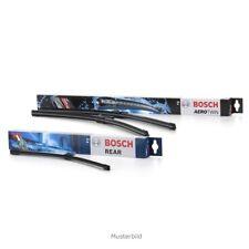 BOSCH Scheibenwischer Wischerblätter Set A555S + A403H für SKODA RAPID (NH1 NH3)