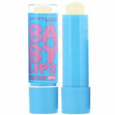 Maybelline, Baby Lips, Moisturizing Lip Balm, SPF 20, 05 Quenched, 0.15 oz (4.4