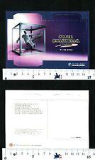 CARTOLINA PUBBLICITARIA - NINTENDO GAMECUBE - SUPER SMASH BROS. MELEE - 56607