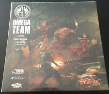 THE OTHERS: 7 Sins OMEGA TEAM Kickstarter Exclusive Promo Expansion by CMON NEW