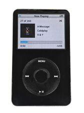 128GB SSD Apple iPod Video 5th Generation - Flash Memory, Wolfson DAC (Grade B)