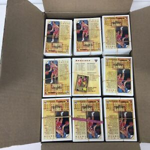 Futera Sports Cards, Official NBL Licensed Product #927