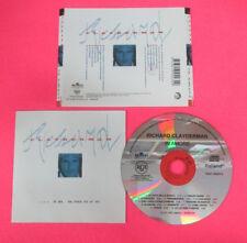 CD RICHARD CLAYDERMAN In Amore 1995 Ita RCA 74321304232  no lp mc (CS56)