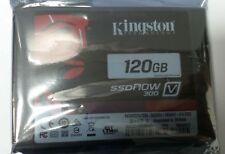 "Kingston 120 GB, SSD V300 New HDD, 7200 RPM,6.35 cm (2.5"")- Uk same day"