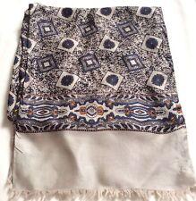 ba7b842d6b18d Men's Vintage Scarves & Shawls for sale | eBay