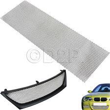 Aluminium sport mesh grill vent car racing grille 90 x 20cm vents bumper modify