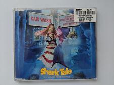 Shark Tale - Car Wash - Christina Aguilera Featuring Missy Elliott - cd single