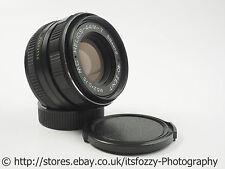 Valdai 1992 Helios 44M-7 58mm f/2 Sharpest Helios 44 Lens