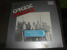 LP  Orkest Prelaz Nederhorst  den Berg  5