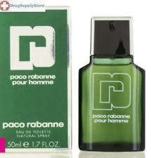 CS PACO RABANNE FOR MEN/PACO RABANNE EDT SPRAY 1.7 OZ (M)