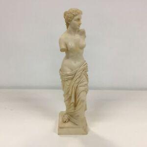 Venus of Melos Sculpture by Guido Ruggeri Standing 38cm Tall #404