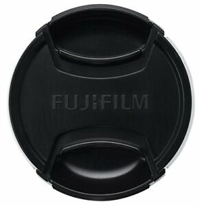 Fujifilm JAPAN Original Lens Cap FLCP-58 II for 58mm XF18-55mmF2.8-4 R LM OIS
