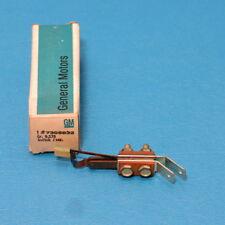 NOS GM A/C Clutch Control Switch 1968 Pontiac Bonneville Catalina 2+2 Grand Prix