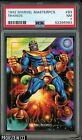 1992 SkyBox Marvel Masterpieces Trading Cards 36