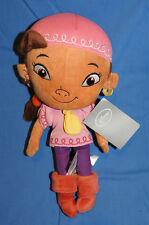 DISNEY STORE IZZY PLUSH - 28CM - BRAND NEW WITH TAGS - HARD TO FIND