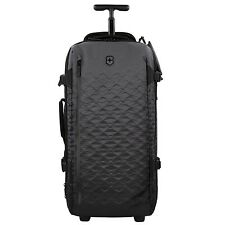 Victorinox VX Touring Expandable Medium 2-Rollen Trolley Koffer 65 cm (anthrazit