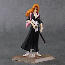#F2069 Bandai Taizen figure Bleach Rangiku Matsumoto