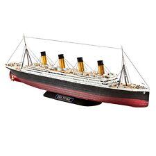 1:700 Revell R.m.s. Titanic Ship - Rms Model Kit Plastic