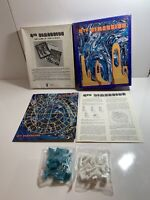 Vintage 4th Dimension Game Time Space TSR 5004  D&D RPG Complete 1979