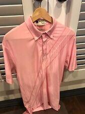 Iliac Golf Shirts (Lot 2 Size Small, Tour Logos)