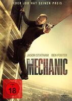 The Mechanic (Jason Statham - Ben Foster)                            | DVD | 050