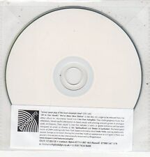 (ET780) I Am Your Autopilot, All In Our Hands - 2010 DJ CD