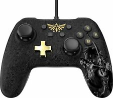 Wired Controller Plus Zelda: Breath of The Wild for Nintendo Switch