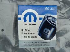 Genuine MOPAR MO-339 Oil Filter