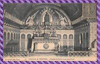CPA-28- Cathédrale de Chartres - Chapelle de notre dame-sous-terre