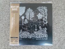 SACD - Dead Can Dance - Garden Of The Arcane Delights - MOFI MFSL  Hybrid - New