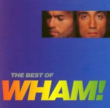 Wham/if You Were Il(epic 489020 2) CD Album