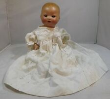 "ANTIQUE 12"" BISQUE-HEAD ARMAND MARSEILLE DREAM BABY DOLL 351/3.K GERMANY"