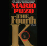 The Fourth K by Mario Puzo FREE SHIPPING paperback book CLASSIC novel