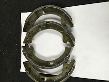CHRYSLER VOYAGER GRAND VOYAGER 96-07 HAND BRAKE PARKING REAR BRAKE SHOE NEW