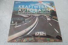 KRAFTWERK AUTOBAHN 45 GERMAN 1974