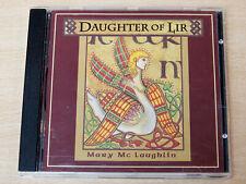 Mary Mc Laughlin/Daughter Of Lir/1999 CD Album