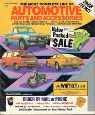 Automotive Parts & Accessories No.488V Value Packed Sale 1987 022817nonDBE2