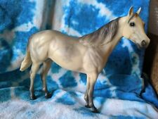 "New listing Peter Stone Ish Sr ""Breeze"" dapple grey mare"