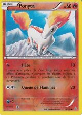 Ponyta Reverse - XY2:Etincelles - 14/106 - Carte Pokemon Neuve Française