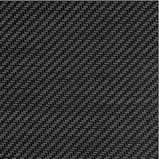 TESSUTO fibra di CARBONIO 200 g/m² 3k 2/2 TWILL - batavia h 1250 - 0,5 mq