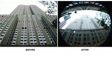 Fisheye Lens for JVC GC-PX10 GY-HM100 GY-HM100U GY-HM100E GZ-HD3 GZ-HD3E