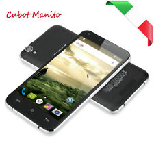 5.0'' Cubot Manito IPS HD 4G Smartphone Quad-Core 3GB+16GB Dual SIM Cellphone
