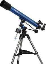 Meade Polaris 70 Equatorial Refractor telescope (UK)