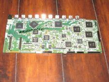 DENON AVR-X5200W DIGITAL HDMI PCB WORKING USED