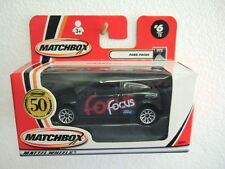 Matchbox MB6 (MW-463) FORD FOCUS  with 50th logo