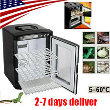 Automatic Reptile Egg Incubator Lizard Snake Bird Chicken Reptile Egg Breeding