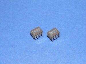 PHILIPS NE5532FE Dual Operationsverstärker OpAmp DIP 8 ceramic MIL 2 Stück Lot