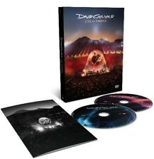 David Gilmour - Live At Pompeii 2017 (2 Dvd) COLUMBIA